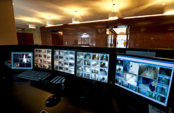 Projetos em CFTV